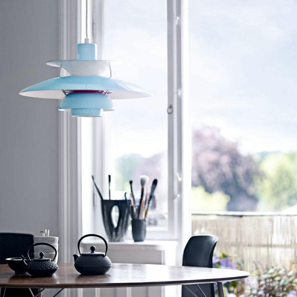 New Modern Louis Poulsen PH50 Pendant Lamp Denmark droplight ... for Louis Poulsen Ph50  35fsj