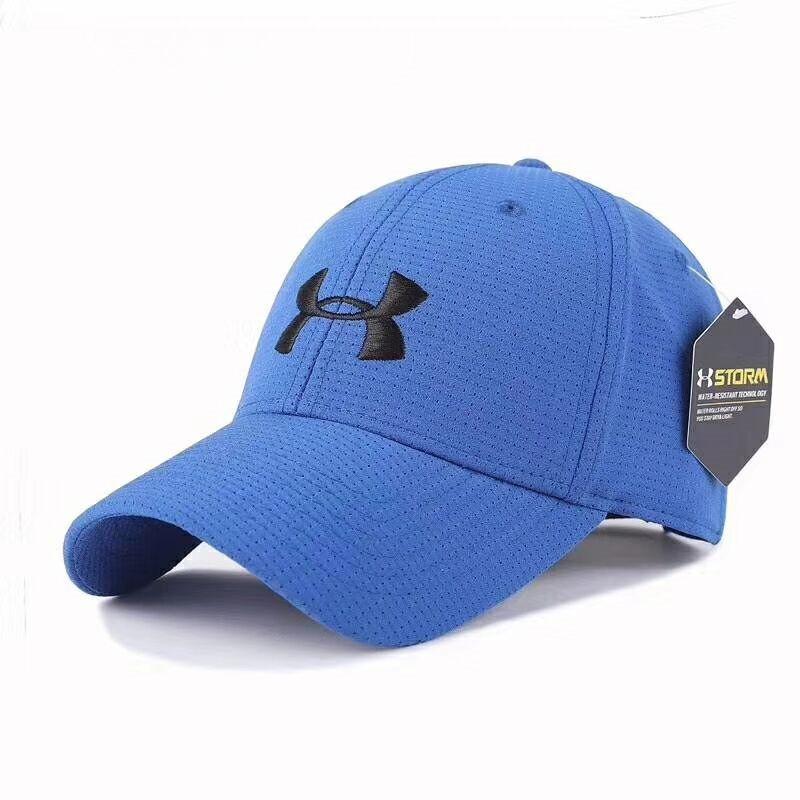 wholesale dealer 98898 814de Under Armour Men Women Outdoor Sport Baseball Hat Running Visor ...