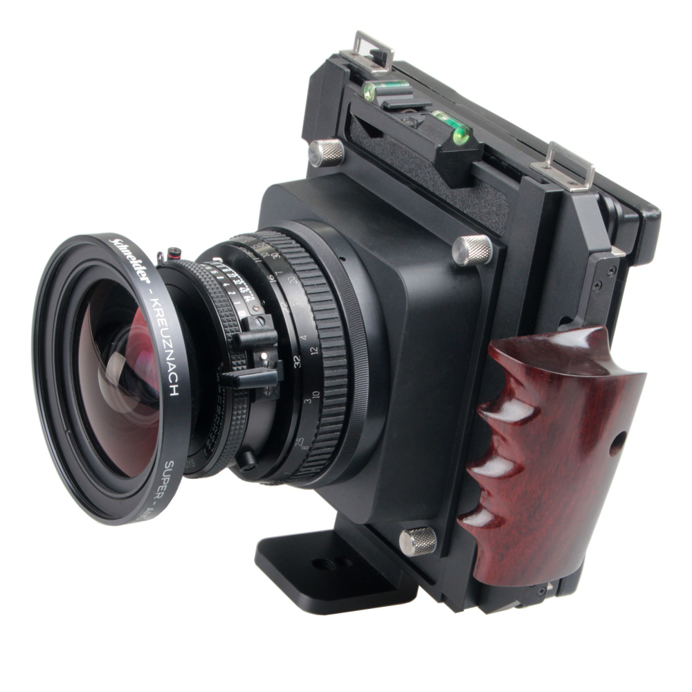 DAYI Toyo 4x5 Portable Professional Wide Angle Large Format Camera