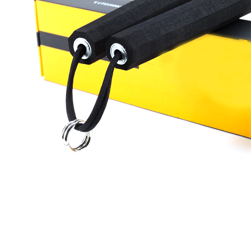 Safety Teaching Sponge Nunchuck Nunchuck Sponge Karate Stick Good For Beginner