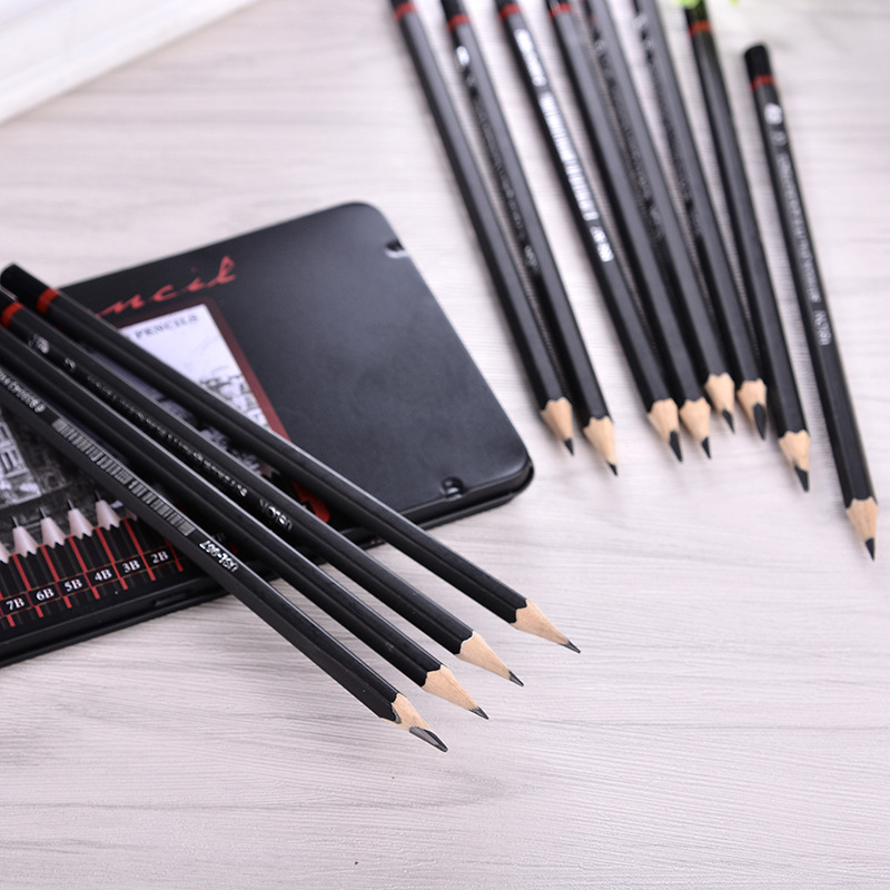 Sketch Drawing Writing Graphite Pencil Sketching 2B 3B 4B 5B 6B 7B Source · 12 Graphite Pencil for Sketch HB B 2B 3B 4B 5B 6B 7B 8B 2H Drawing