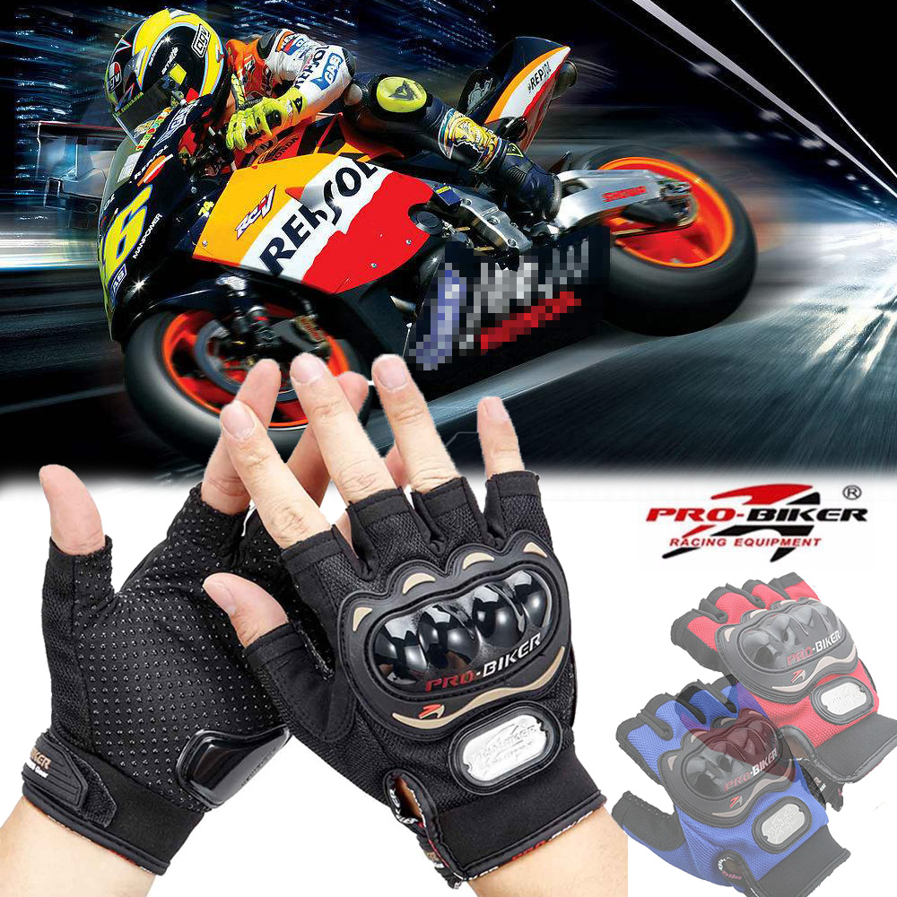 Motorcycle Motocross Sports Riding Racing Cycling Bike Gloves Full Finger Gloves