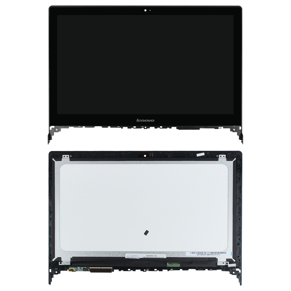 "NEW 5D10F86071 FHD Lenovo Flex 2 15 15.6/"" LCD Touch Screen Digitizer Assembly"
