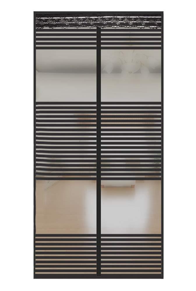 magnet fliegengitter t r insekten moskitonetz vorhang. Black Bedroom Furniture Sets. Home Design Ideas
