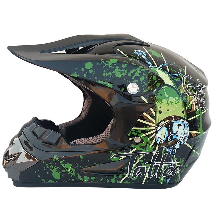 kinder jugend motocross enduro downhill helm crosshelm motorradhelm s m l xl ebay. Black Bedroom Furniture Sets. Home Design Ideas