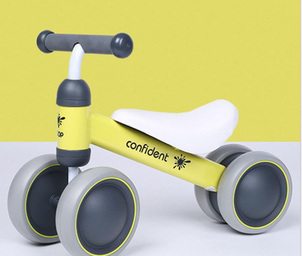 New-Children-Boys-Girls-BALANCE-BIKE-running-bike-Great-for-a-first-bicicleta