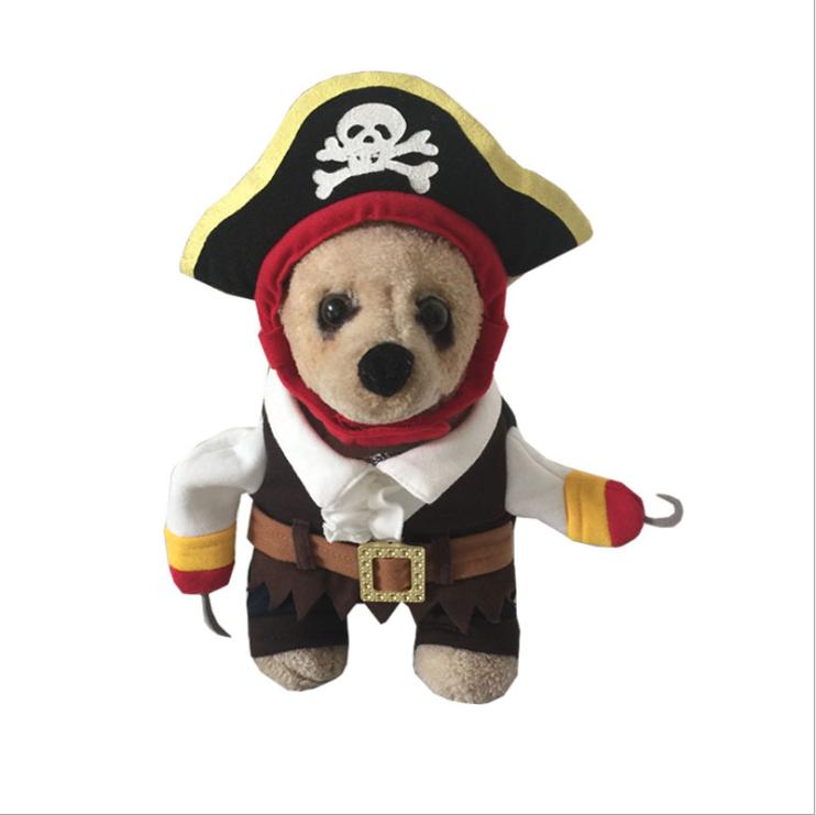 Mascota-Perro-Gato-superheroe-Regalo-Navidad-Fiesta-Halloween