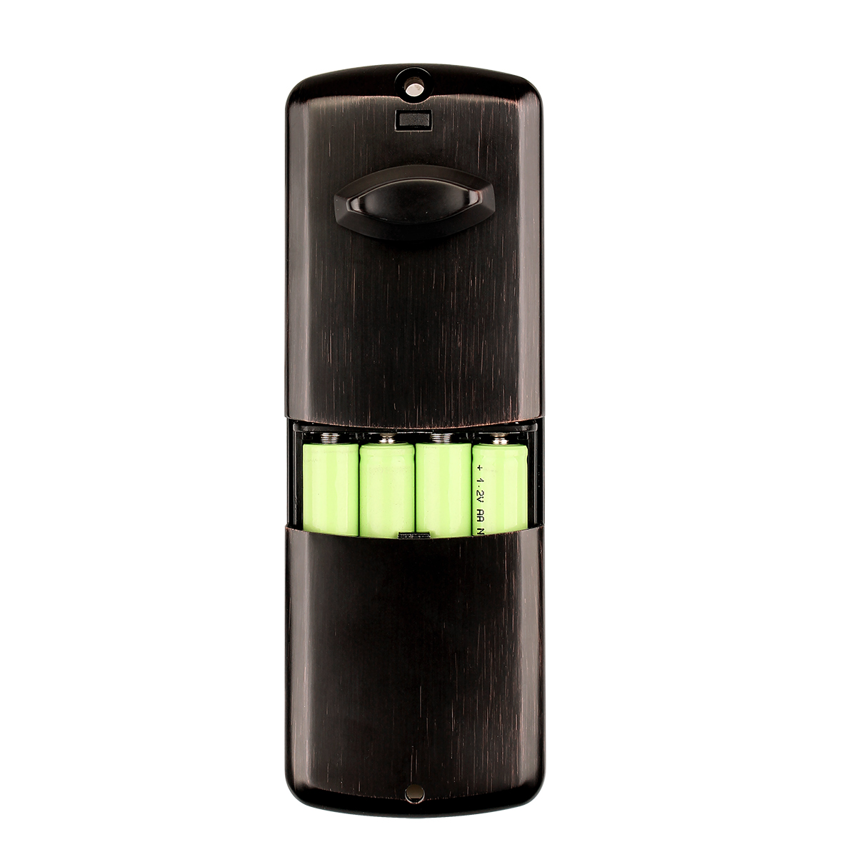 TIVDIO Smart Lock Bluetooth Enabled Keyless Home Entry By Your Smartphone