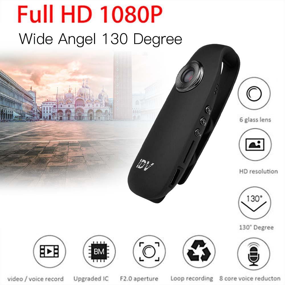 1080P-HD-Pocket-Cam-Camera-Hidden-Spy-Mini-Portable-Body-Video-Recorder-DVR thumbnail 2