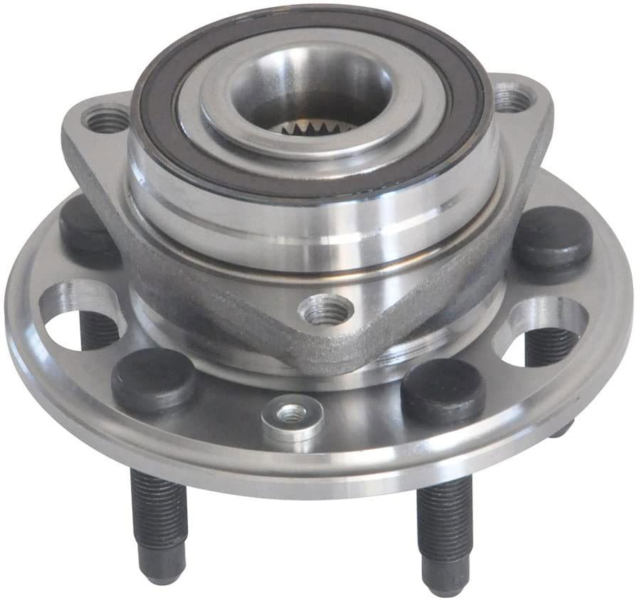 2010-17 GMC Terrain Rear Wheel Hub Bearing Assembly For 2010-17 Chevy Equinox