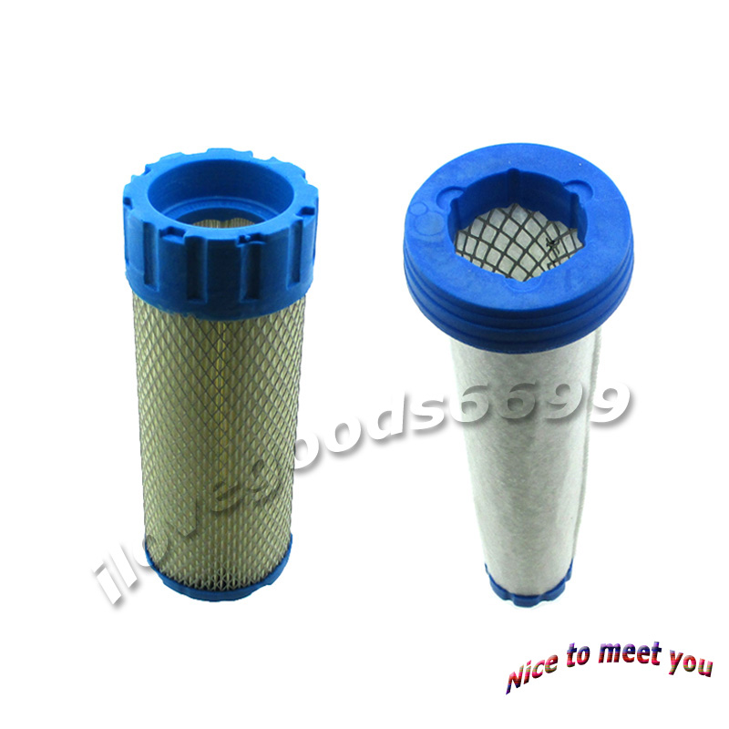 Air & Pre Filter For Ariens 21545300 21545400 Bad Boy 063
