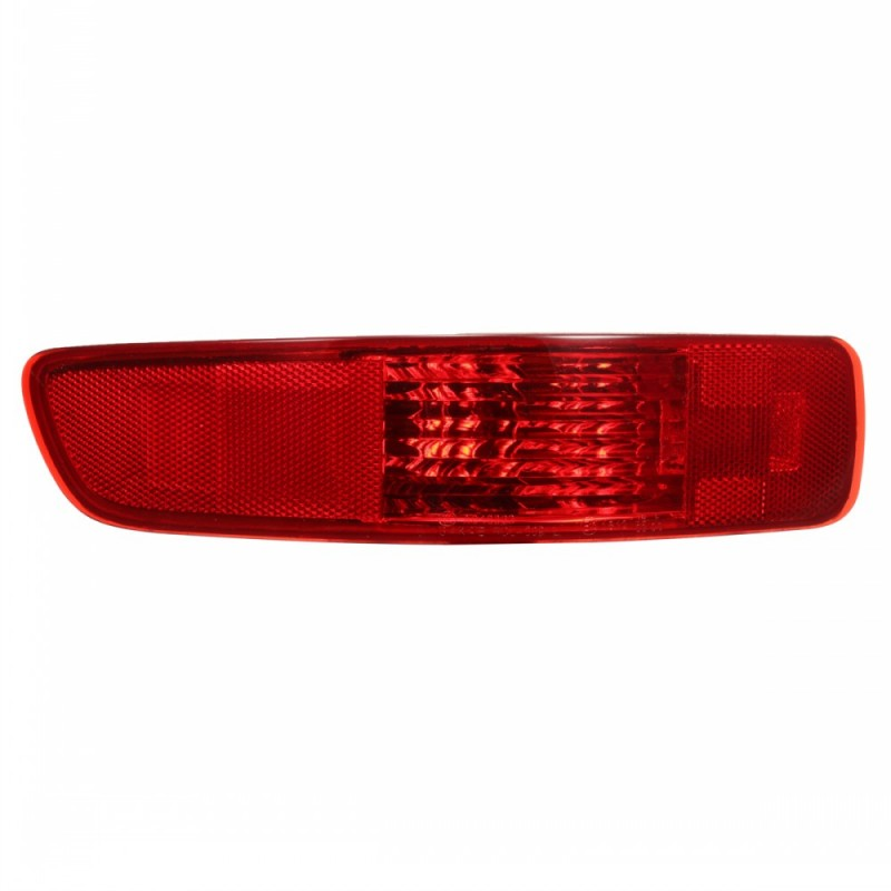 Left Right Tail Fog Light Reflector 8355a004 Fit