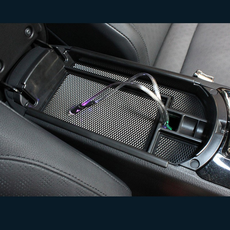 2017 2018 For Toyot C Hr Accessories Interior Auto Car