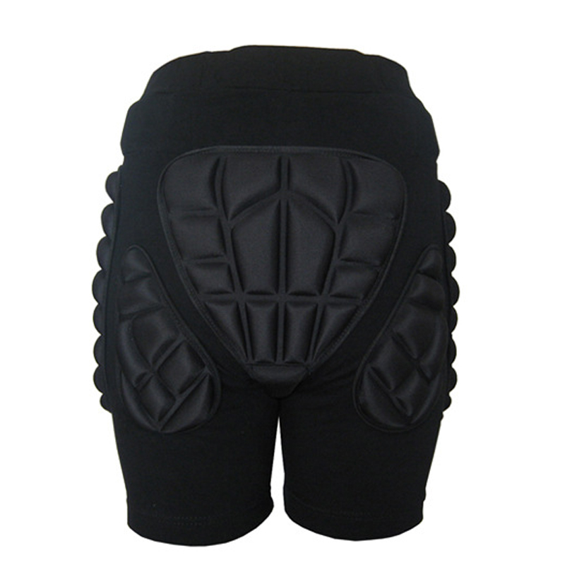 kinder protektorenhose snowboard ski protektor motorrad hose schutzhose short ebay. Black Bedroom Furniture Sets. Home Design Ideas