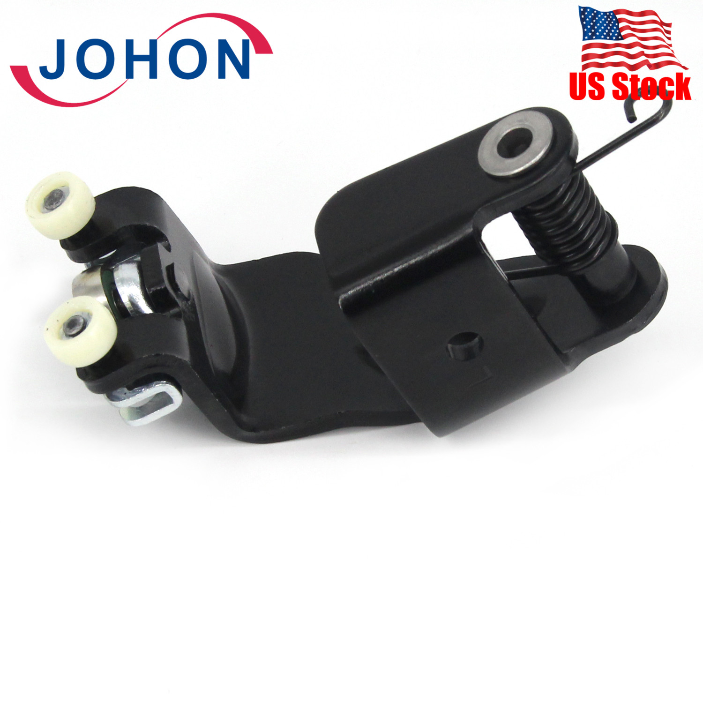 Black Left Sliding Door Roller For 2005-2010 Honda Odyssey 72561-SHJ-A21
