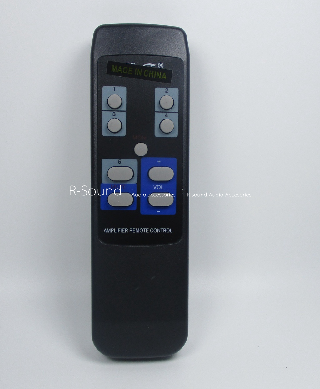 Accessories & Parts Audio & Video Replacement Parts Mv06 6 Way Input Motorized Remote Volume Control Kit Alps Suitable For Men And Women Of All Ages In All Seasons