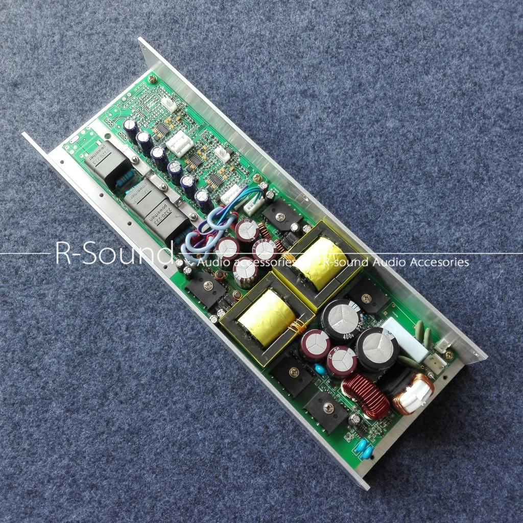 Class D Power Amplifier W Switch Integrated Module 200w 800w 25w Hifi Audio With Mosfet Diy