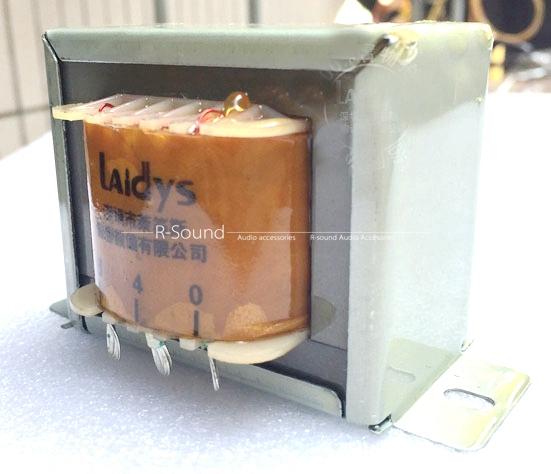 LAIDYS-10WB Single-ended output transformer 5KΩ forEL84/6BQ5