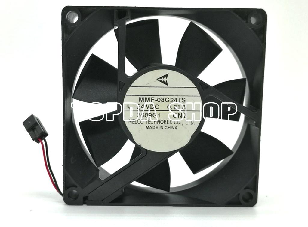 Mitsubishi Inverter Cooling Fan MMF-08C24DL