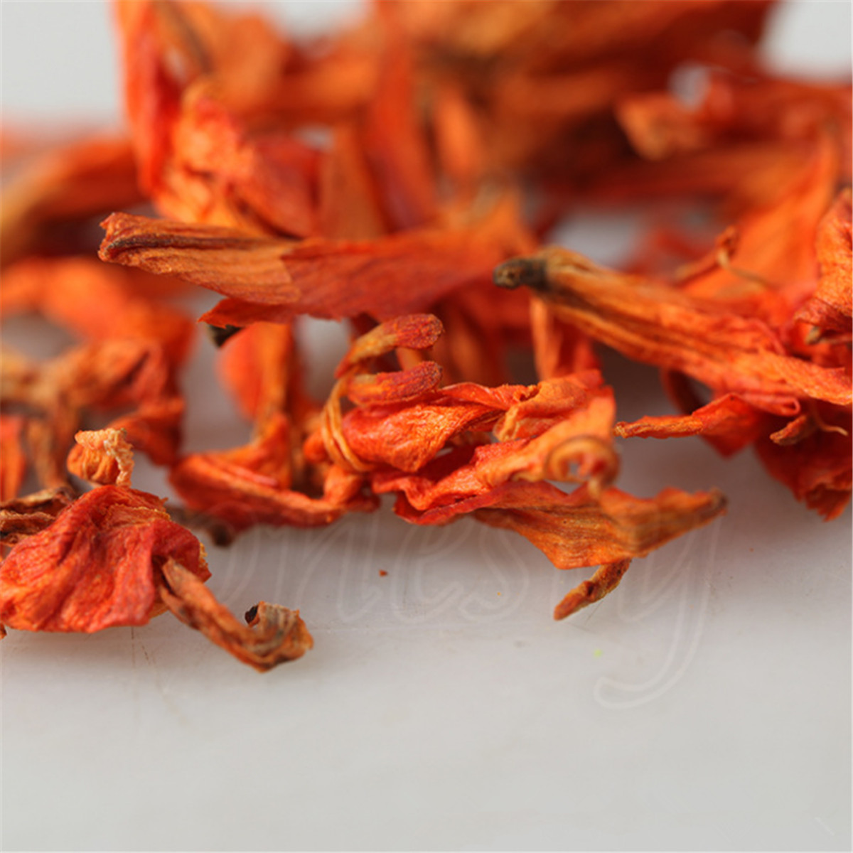 20g250g Lily Flowers Scented Tea Organic Premium Loose Healthy