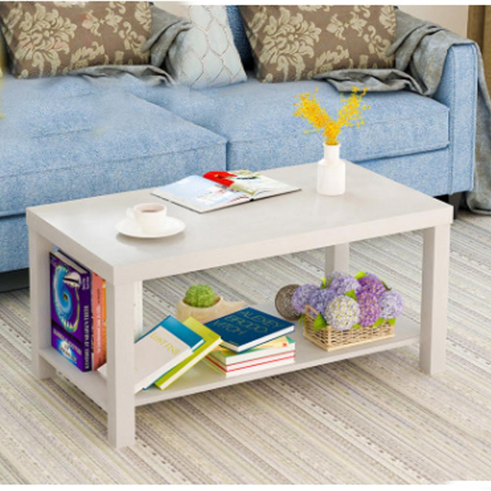 Modern Coffee Table Tea Side Living Room Home Office Furniture