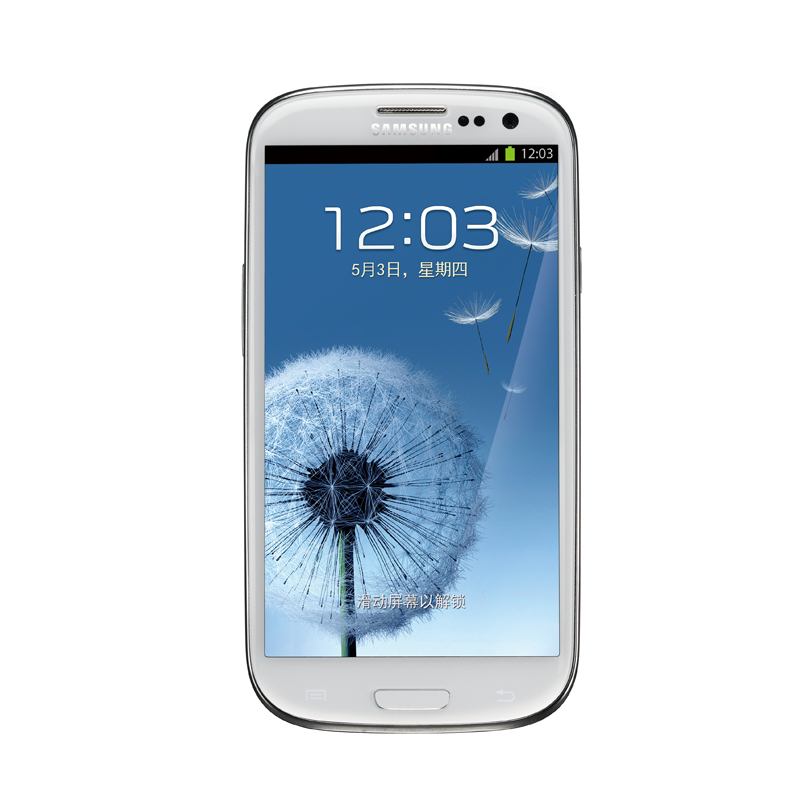 4 8 Inch Unlocked Samsung Galaxy S3 Gt I9300 Android 16gb