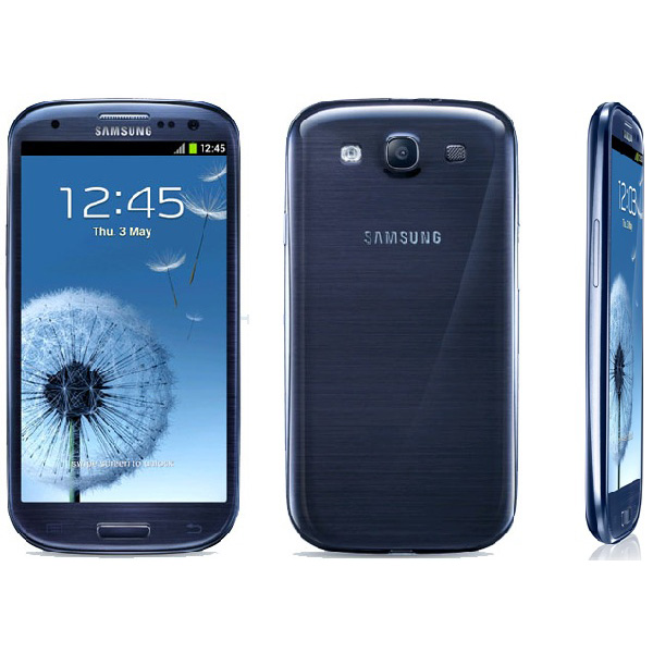 Details about Samsung Galaxy S3 GT-I9300 16GB Unlocked 3G Smart Phone - Blue
