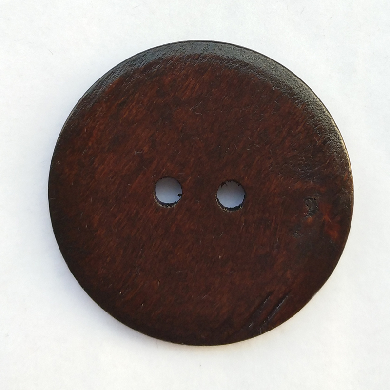 20pcs-Wooden-Wood-Button-Big-50MM-Round-Wine-Coffee-Brown-Craft-Sewing-Coat-Hat thumbnail 15
