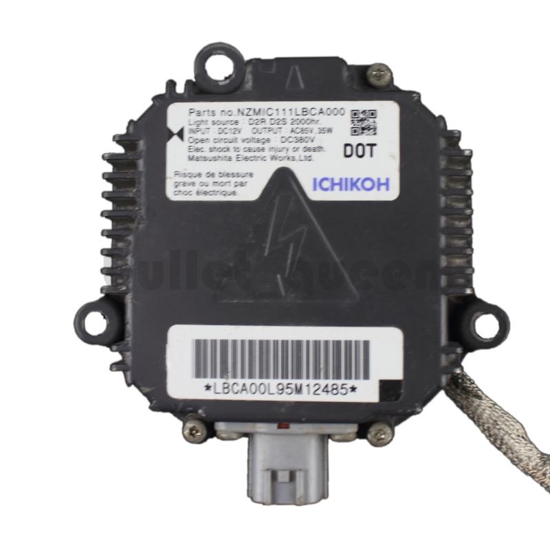 Oem Xenon Hid Headlight Ballast Igniter For Nissan Altima Maxima Murano Rogue