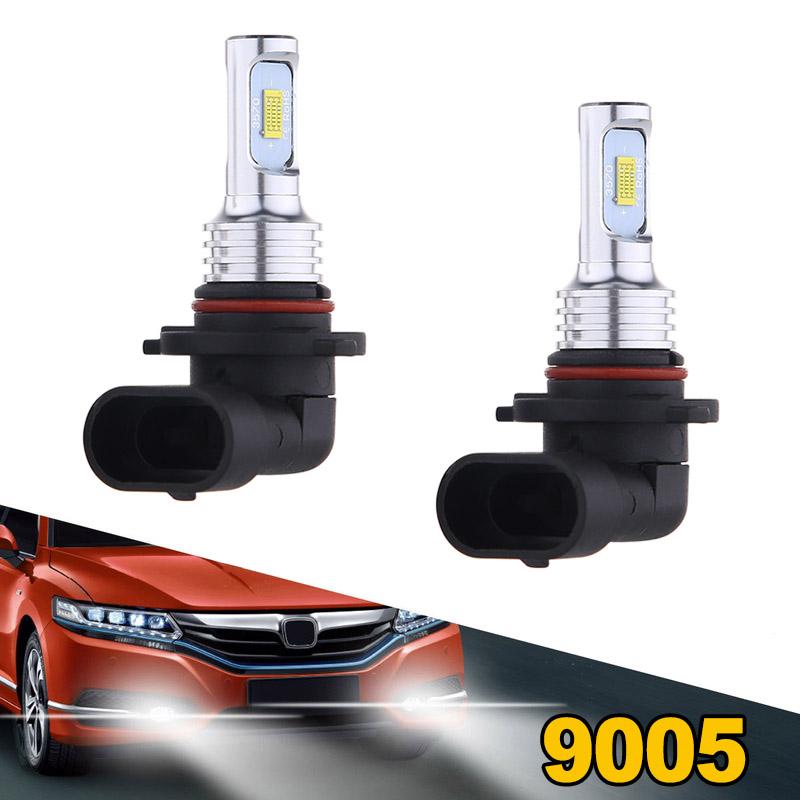 9005 LED Daytime Running Light High Beam For Acura ILX TSX