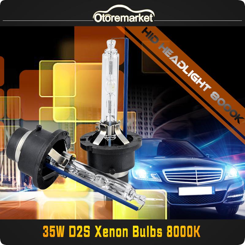Mercedes HID Xenon D2S Replacement Bulbs Lights Headlights OEM 100/% Plug n Play