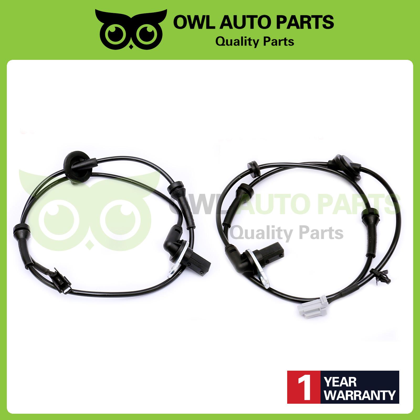 Standard Motor Products ALS346 Wheel Speed Sensor