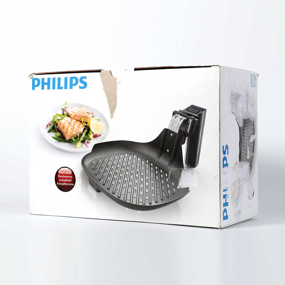 Philips Hd9910 21 Hd922x Airfryer Grill Pan Non Stick