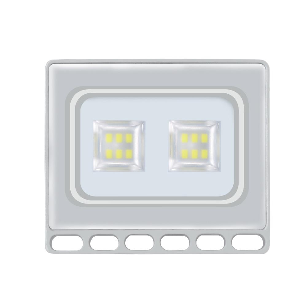 Led Flood Light Keeps Flickering: 8X 10W LED Flood Light Cool White Outdoor Garden Yard Lamp