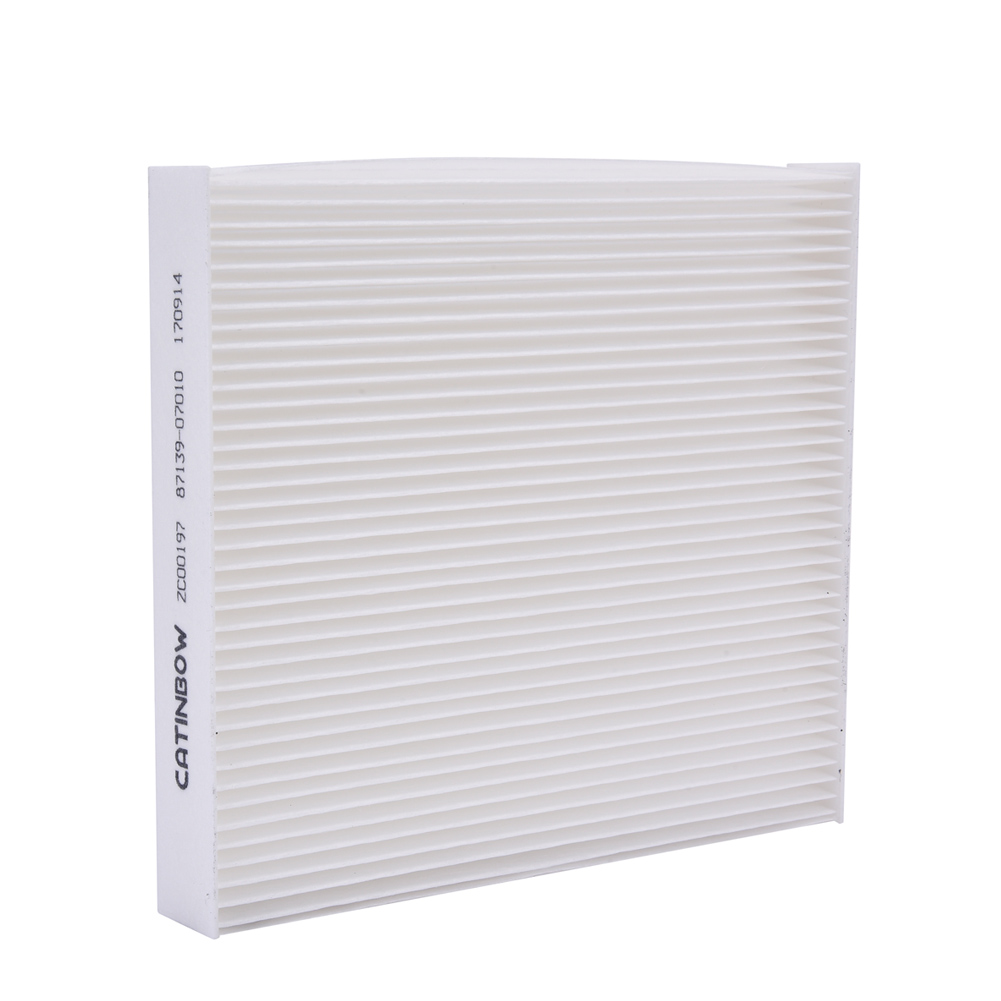 Cabin Air Conditioning Filter For Lexus Toyota Camry