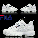 FILA Turnschuhe & Sneakers für Herren FILA Damen Disruptor