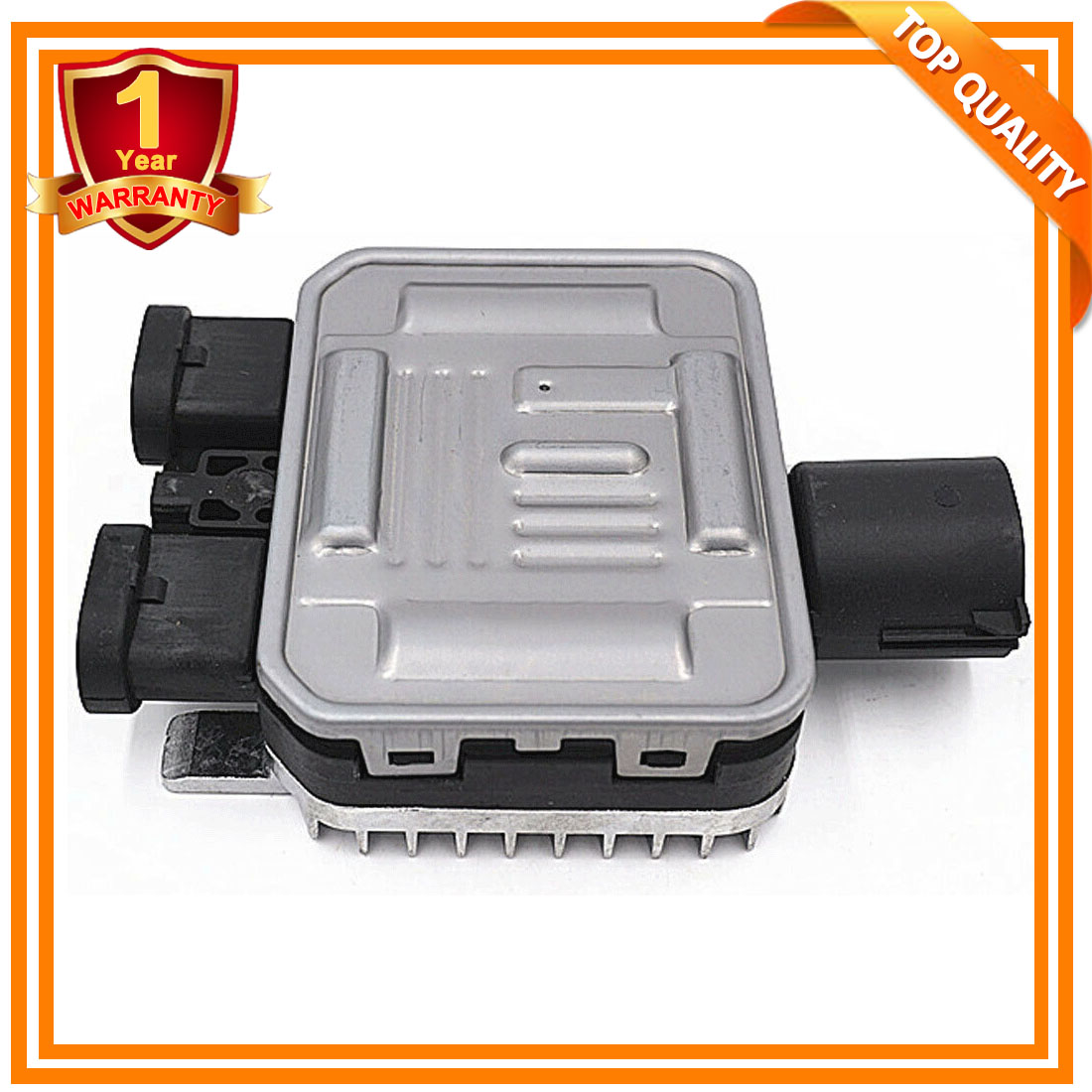 Relay Radiator Fan Control Module fit for Ford Galaxy Mondeo S-MAX Volvo V70 S60