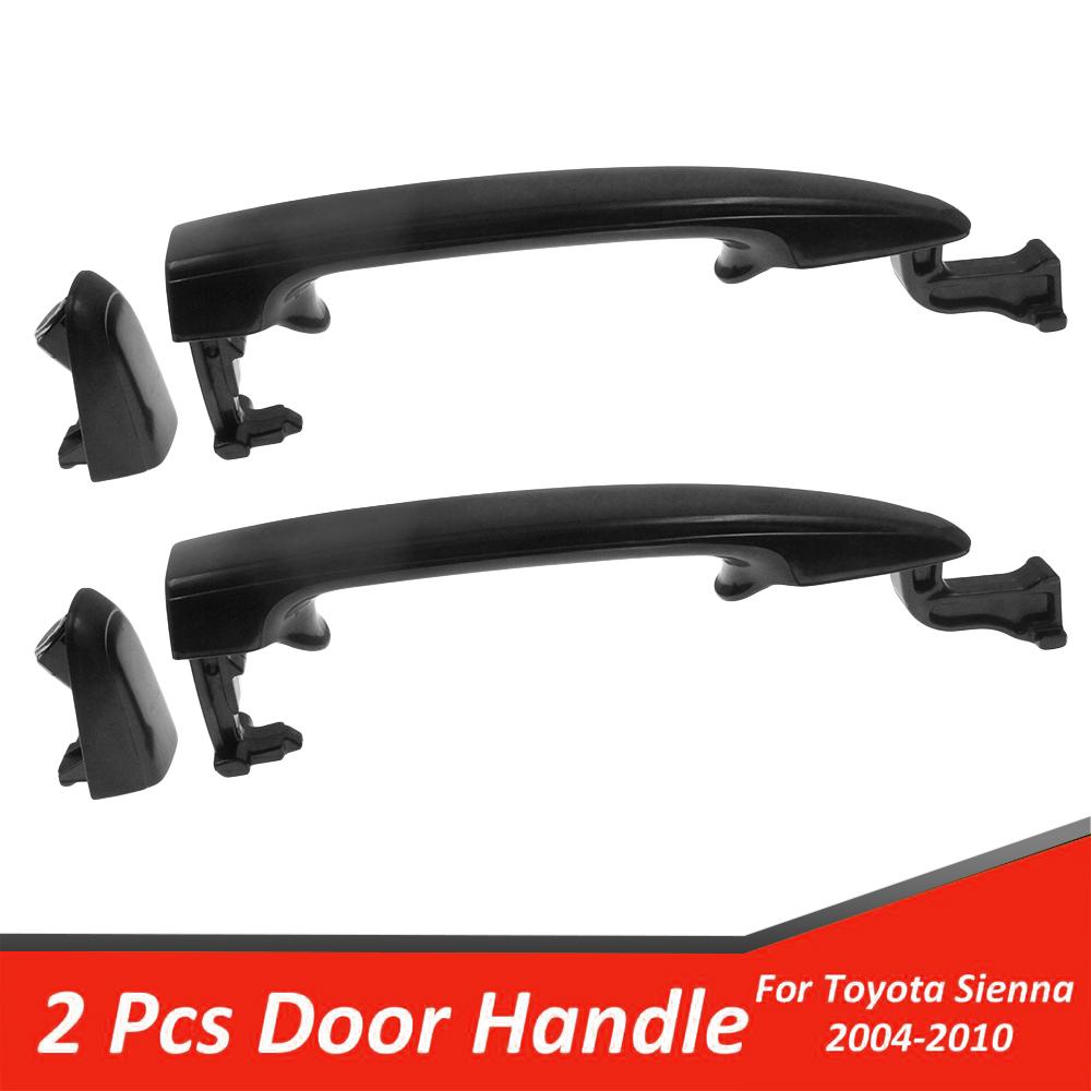 LH=RH Side New Rear Side Sliding Door Door Handle For Toyota Sienna