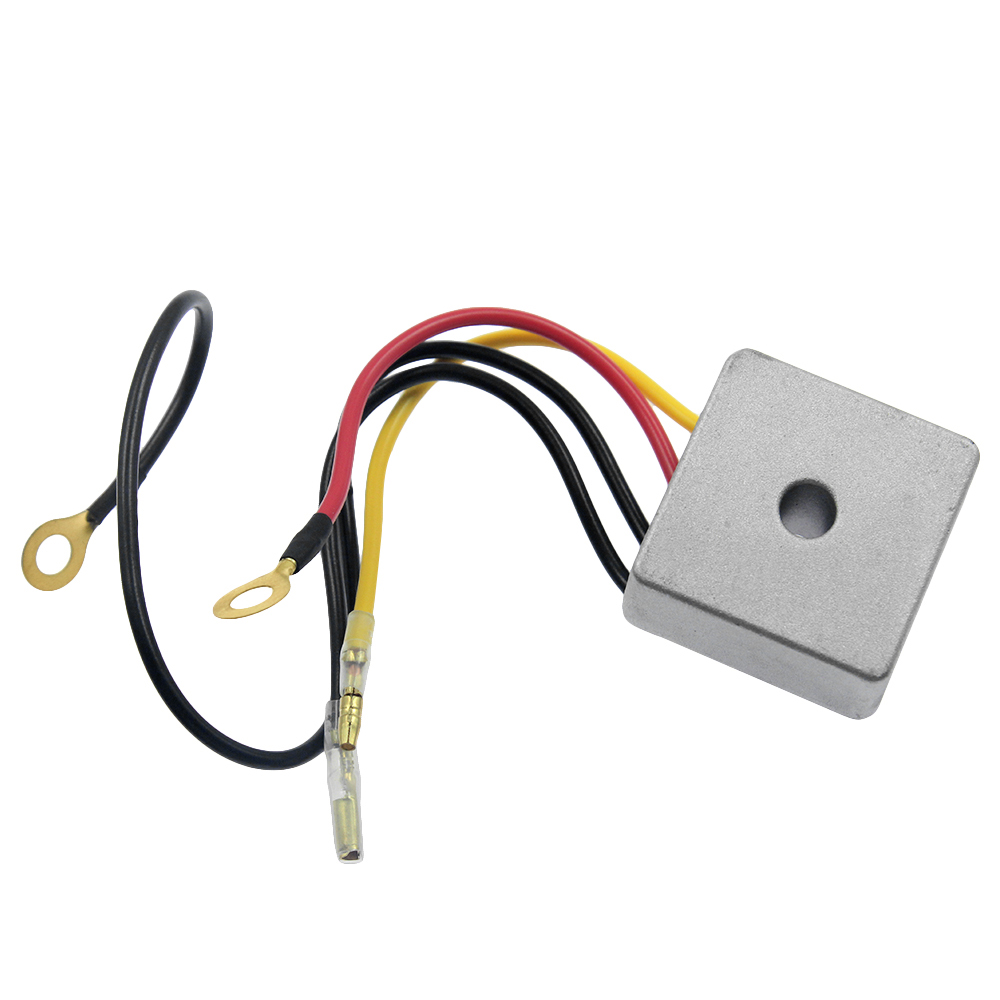 Voltage Regulator For Club Car Ds 1992 2007 Golf Cart 1027101 01 1988 Carryall Gas Electrical Problem 1015777 New