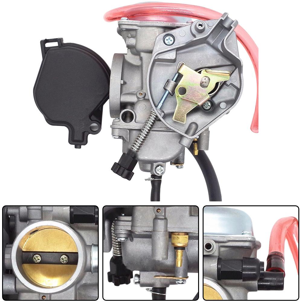 1Pcs Replaces Carburetor Carb Accessories for Arctic Cat 300 1998-2000