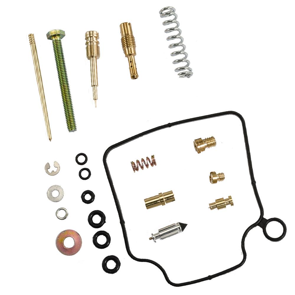 New product Carburetor Rebuild FOR Honda Kit TRX350FE 4x4 ES HC3001CK