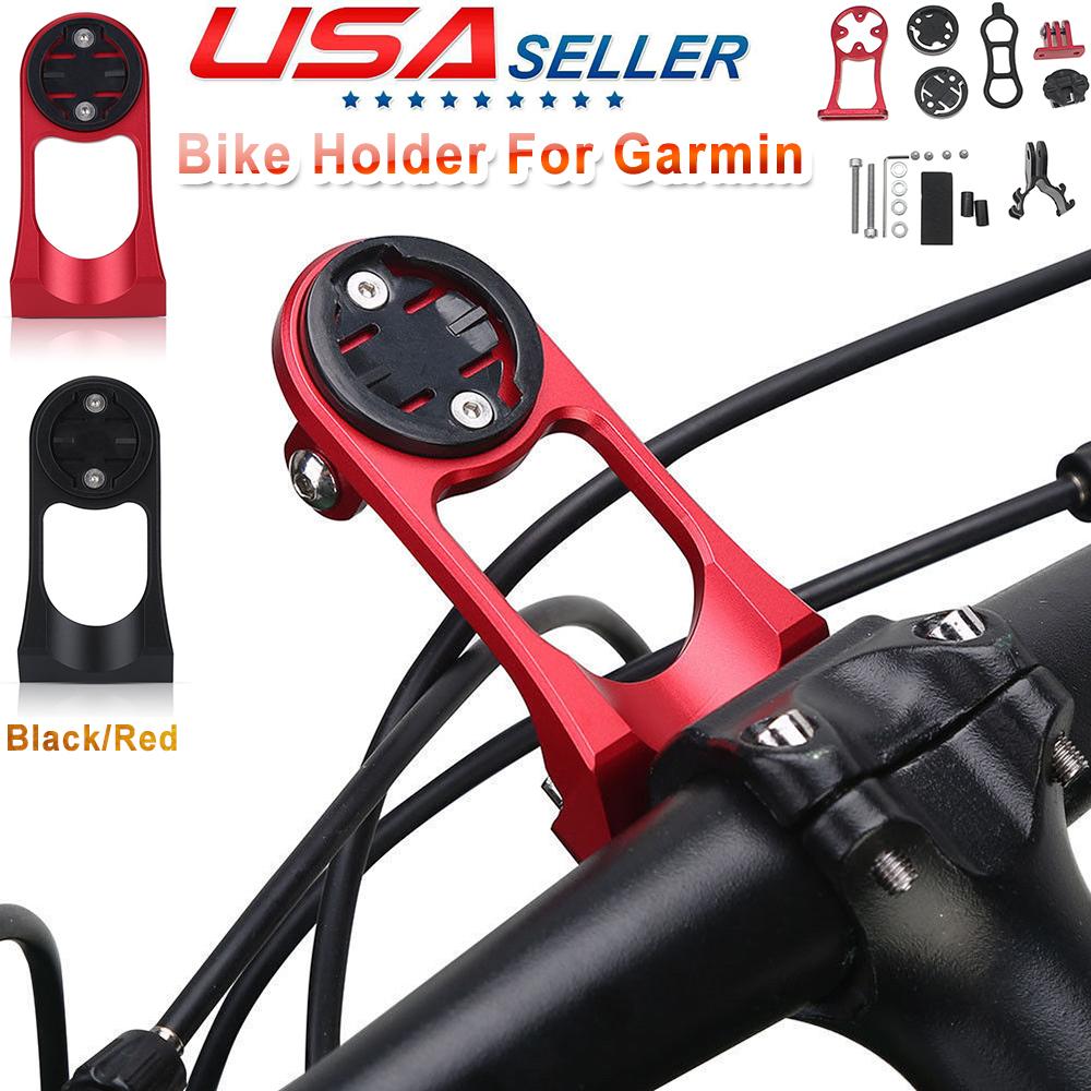 Bike Computer Mount Holder Handlebar Extension Bracket for GARMIN Edge GPS