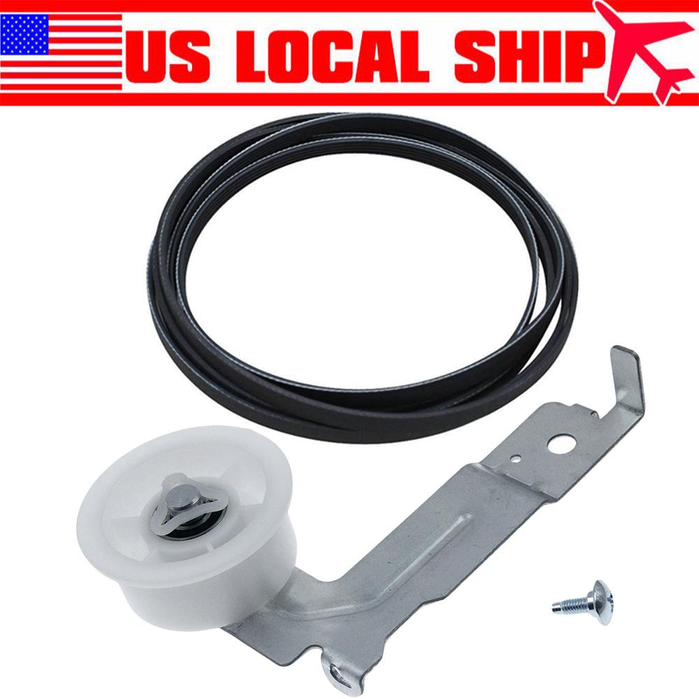 DV219AEW//XAA-0000 Belt and Pulley