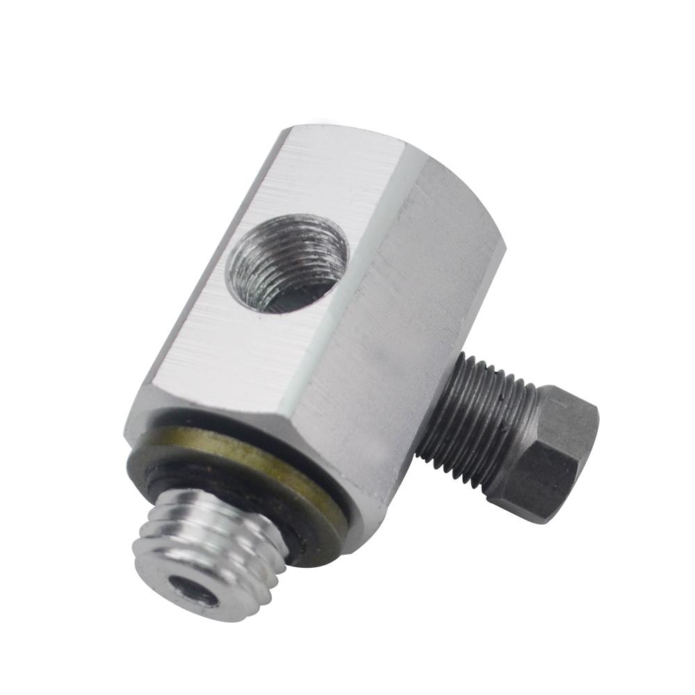 For Bmw 3 Series E30 E36 3 Port Oil Pressure Temperature