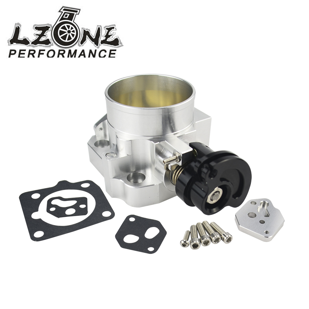 64mm Pro Series Throttle Body For 99 05 Mazda Mx 5 Miata Bp 4w Z3 Fuel Filter Location On New Silver
