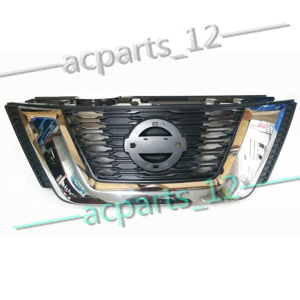 OEM Front Bumper Upper Grille Insert Radiator Grid For