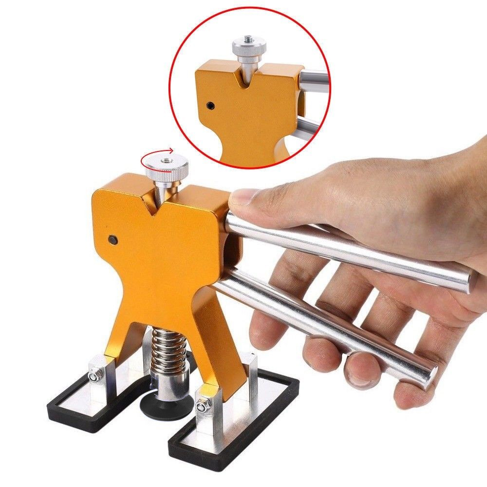 Autos Dent Paintless Diy Removal Metal Dent Lifter Glue