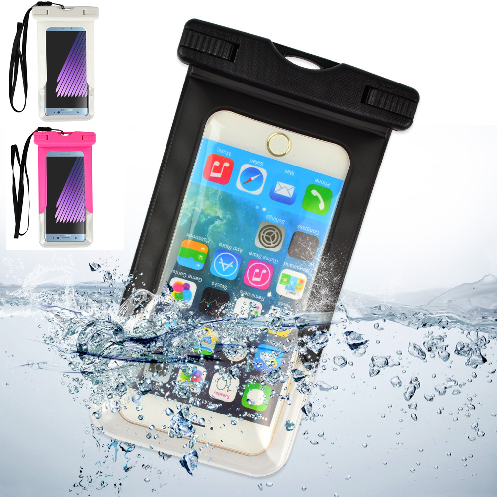 Waterproof Cell Phone Case For Google Pixel 3a/ Pixel 3a ...