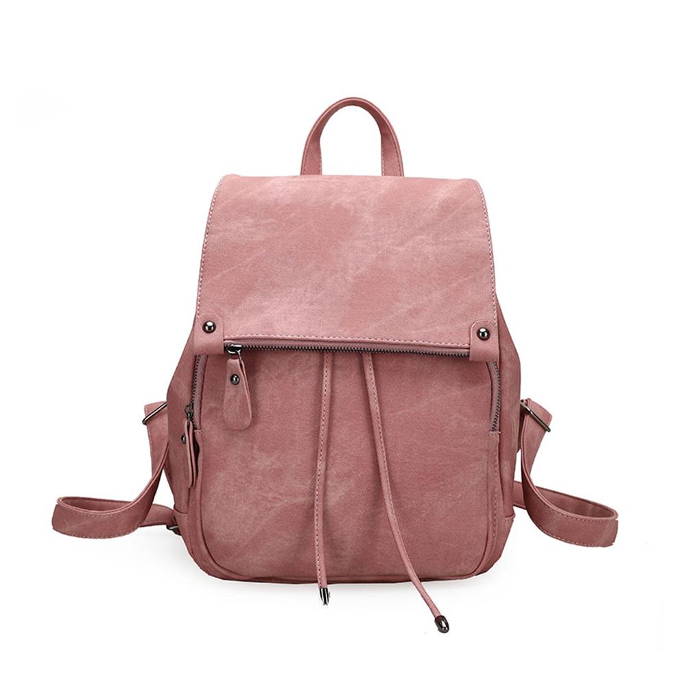 7c9b320df7 Women Girl s Nylon Backpack Shoulder School Book Travel Handbag Rucksack  Bags