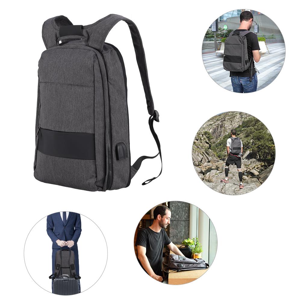 rucksack 17 3 notebooktasche notebook laptop tasche. Black Bedroom Furniture Sets. Home Design Ideas